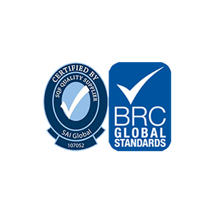 BRC Global Standards Logo