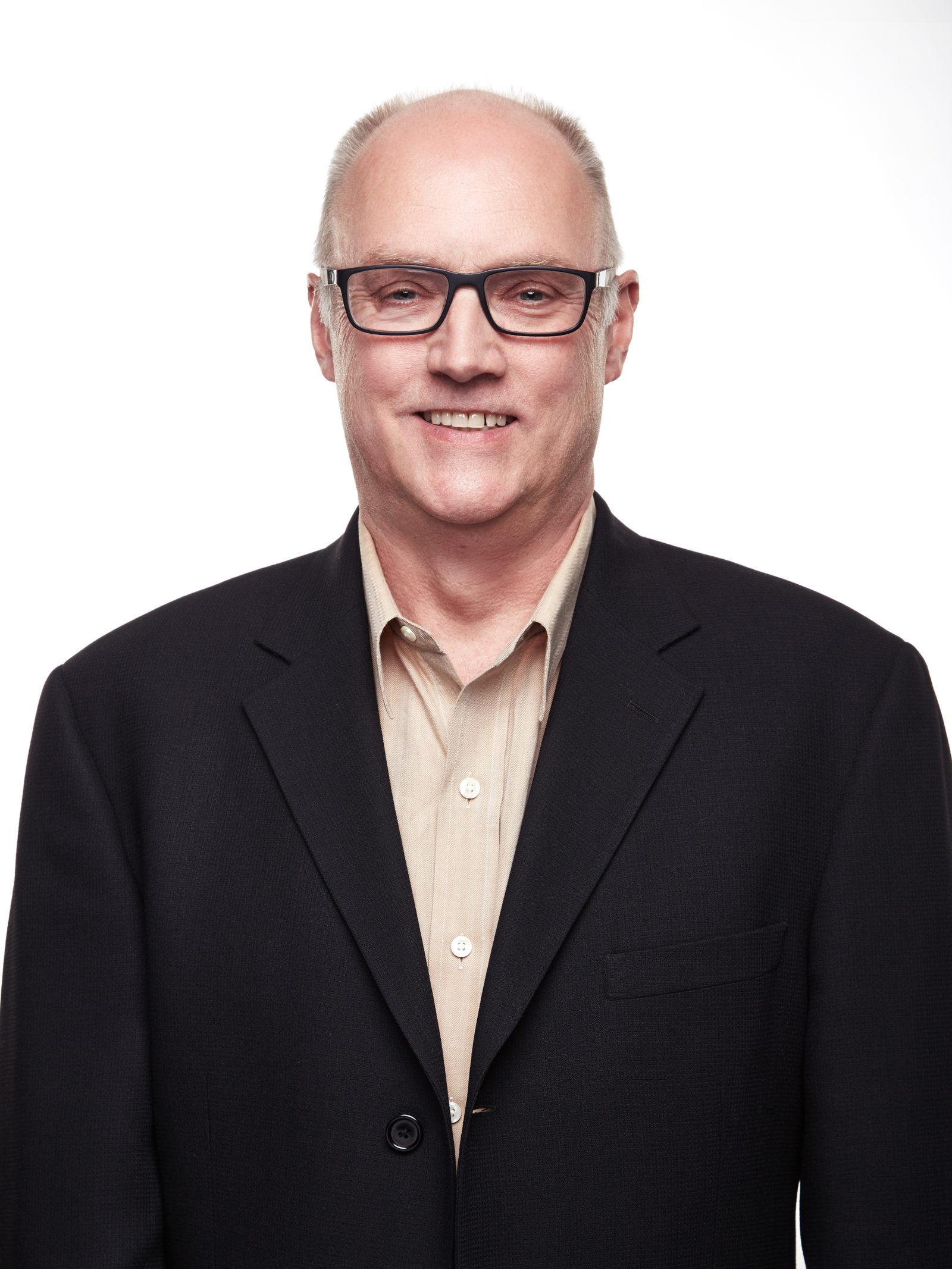 Bruce Nicholls - Oceanfood Sales Ltd