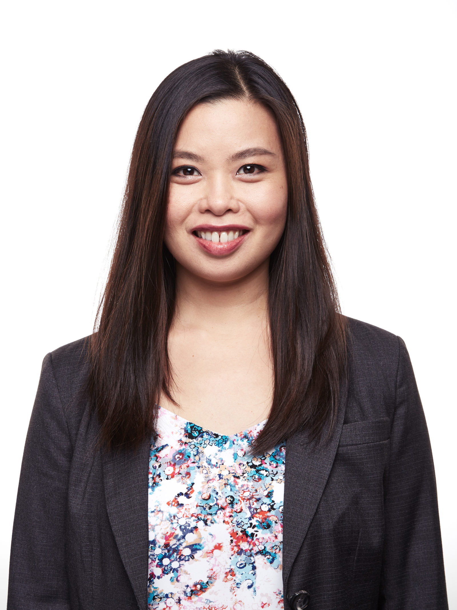 Erica Cheng - Inside Sales - Oceanfood Sales Ltd