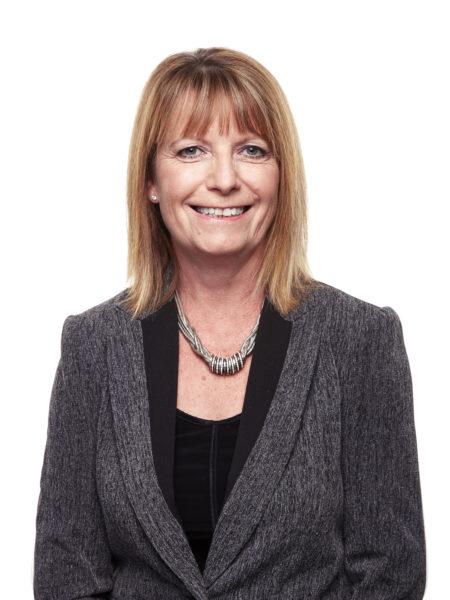 Fiona Crosbie - National Sales Manager - Oceanfood Sales Ltd