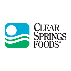 Clear Springs Foods Logo