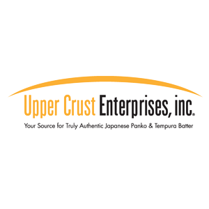 Upper Crust Enterprises Seafood Logo