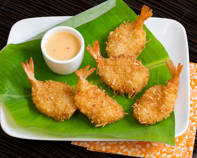 Coconut-Soy-Shrimp