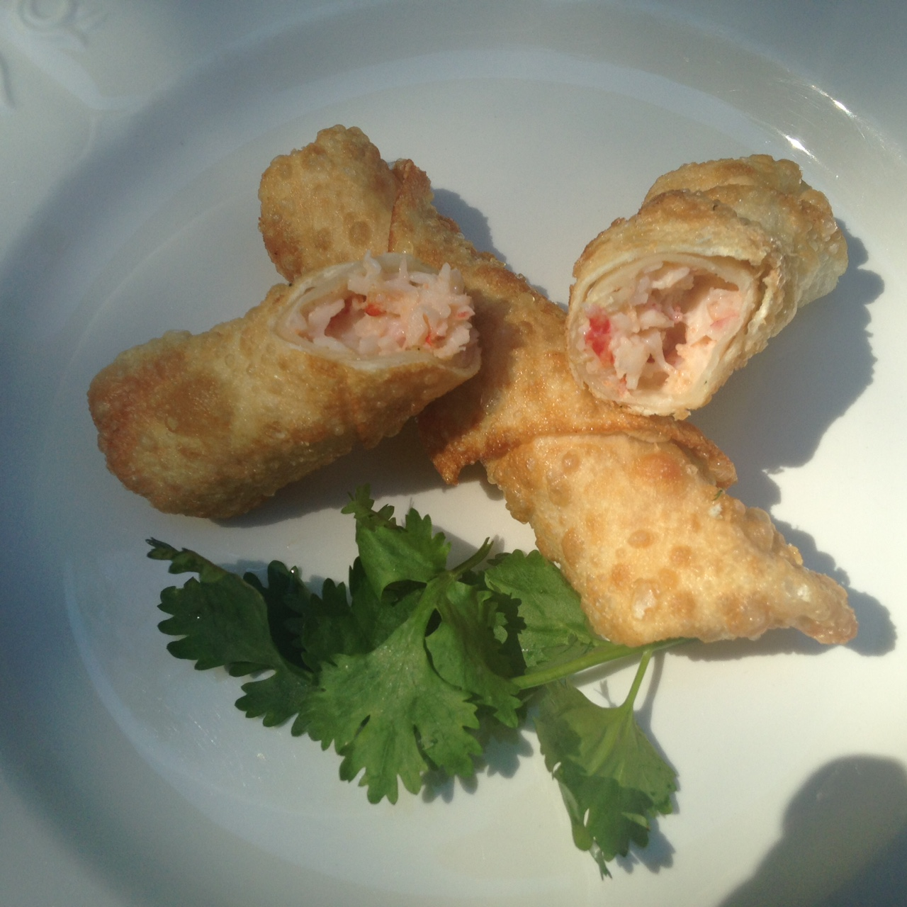 Fresh Lobster Boursin Cheese Stick