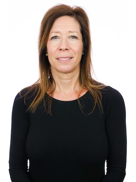 Louise Graham